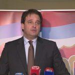 """""""Infosrpska"""": Više od deset odbora SDS-a traži ostavku Govedarice"""