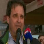 Opozicija zloupotrijebila proteste na Trgu Krajine