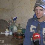 TEŠKA SUDBINA MLADOG JOVANa (16) Živi POTPUNO SAM bez struje i vode, a kuću neće da napusti (VIDEO)