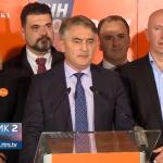 Bošnjacima u džamijama preporučeno da glasaju za Komšića