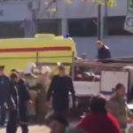 Eksplozija gasa na Krimu: Deset osoba poginulo, 50 povrijeđeno (VIDEO/FOTO)