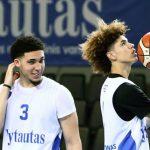 Braća Bol inicijatori: Velika tuča na košarkaškom meču VIDEO