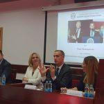 Cvijanović – Levandovski: Unaprijediti srpsko-američke odnose (FOTO i VIDEO)