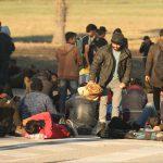 Tokom vikenda u Prijedoru pronađena 22 ilegalna migranta