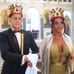 Zlatna vjenčanica, sveci i dekolte: Video srpske svadbe postao hit na internetu