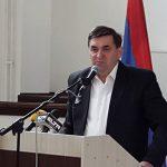 Petrović: Pobjeda Dodika i Cvijanovićeve realnost, samo im treba čestitati