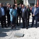 """Vlasništvo nad parcelom za izgradnju sportske dvorane Osnovne škole """"Vuk Karadžić"""" u Omarskoj prenijeti na grad"""