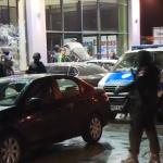 Policija pretresla vozila u blizini prostorija SDS-a u Banjaluci (FOTO i VIDEO)