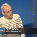 """Vasić: SDS i PDP vode """"terorističku kampanju"""" (VIDEO)"""