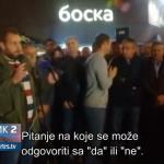 Farsa na Trgu Krajine – mandate vratili oni koji ih nisu ni osvojili! (VIDEO)