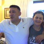 Pogledajte atmosferu iz doma Tijane Bošković VIDEO