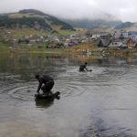 Ronioci pronašli tijelo u Prokoškom jezeru, pretpostavlja se da se radi o Harisu Nalči