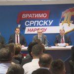 Đekanović: Politiku SDS-a vode gubitnici i poslušnici Pedija Ešdauna
