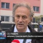 Bihać- Građani traže hitno rješavanje migrantske problematike (VIDEO)