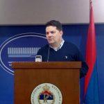Stevandić: Mnogo novca uloženo u kreiranje sukoba, ali vjerujem u narod i policiju