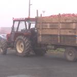 Traktoristi veoma često učesnici saobraćajnih udesa (VIDEO)