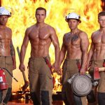 GASE VATRU, ALI I IZAZIVAJU Australijski vatrogasci pokazali izvajana tijela (VIDEO)