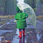 Kiša u većini krajeva