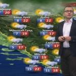 U petak sunčano i toplije (VIDEO)
