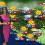 U nedjelju sunčano i prijatno toplo (VIDEO)
