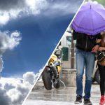 RED KIŠE, RED SUNCA U BiH dan će sutra početi padavinama, poslijepodne RAZVEDRAVANJE