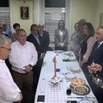 """Srpsko pjevačko društvo """"Vila"""" proslavila krsnu slavu Mitrovdan (VIDEO)"""