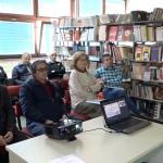 """Prezentacija elaborata bezbjednosti saobraćaja u zoni OŠ """"Petar Kočić"""" (VIDEO)"""