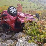 Nikšićanin stradao u saobraćajnoj nesreći
