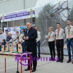 """Otvoren izviđački višeboj """"Kozara 2018"""" (FOTO)"""