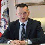 """""""PRIJETI MU SE GODINAMA"""" Lukač poručio da policija Srpske ima zakonsko pravo da obezbjeđuje Dodika"""