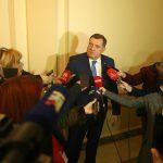 Dodik: Od sutra ću raditi na smjeni predstavnika Srba u Savjetu ministara