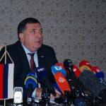 Dodik u nedjelju PUTUJE KOD VUČIĆA, a zatim u Sankt Peterburg na otvaranje PREDSTAVNIŠTVA REPUBLIKE SRPSKE