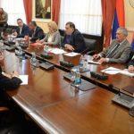 Sastanak delegacija SNSD-a i DNS-a