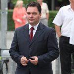 Košarac: Iza Vilićeve odluke stoje Ambasada SAD i vrh SDA