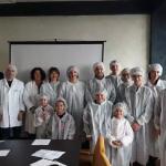 """Učenici posjetili Tvornicu keksa i vafla """"Mira"""" (VIDEO)"""
