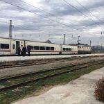 Nova blokada u Bihaću, u vozu čeka 146 migranata