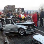 """""""SAM BOG IH JE SAČUVAO"""" Ispovijest spasioca koji je izvlačio vojnike iz auta koji su potpuno SMRSKALI BALVANI (FOTO)"""