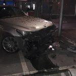 """DIVLJANJE NA ULICAMA U centru Banjaluke slupao skupocjeni """"BMW"""" na parkingu, a zatim POBJEGAO"""