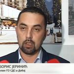 SDS Doboj odlučio – ulazi u vlast! (VIDEO)