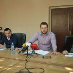 """Radnici """"Arselor Mitala"""" ne žele prodaju """"Ljubije"""": Grad Prijedor nije zaštitio interese radnika i rudarenja"""