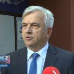 Čubrilović smijenjen s mjesta zamjenika predsjednika DNS-a! (VIDEO)