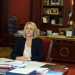 Cvijanović: Nastavljam tamo gdje je stao Dodik