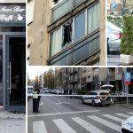 """Eksplodirala bomba u Zagrebu: """"Prije mjesec dana tu su pucali (FOTO i VIDEO)"""