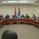 Burno u DNS-u: Glavni odbor će odlučiti o smjeni Čubrilovića (VIDEO)