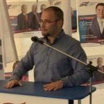 Bosančić: Tražimo ostavku Pavića, ne želimo dalju tajkunizaciju stranke