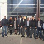 Regionalni odbor Sarajevsko-romanijske regije dao PUNU PODRŠKU Marku Paviću
