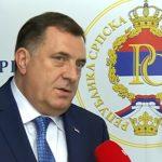 Dodik: Republika Srpska ima autentičan politički stav o NATO