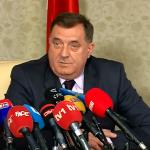 Dodik: Čekamo reprezentativnog predstavnika Bošnjaka (VIDEO)