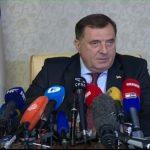 Dodik: Visoki predstavnici uporno kršili Dejtonski sporazum (VIDEO)