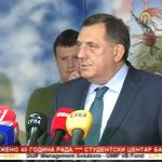 Dodik: Političko jedinstvo i saglasnost o važnim nacionalnim i državnim pitanjima (VIDEO)